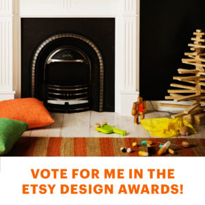 Etsy Design Awards