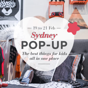 Sydney Pop Up Market