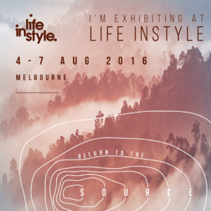 Life Instyle Exhibition at Melbourne