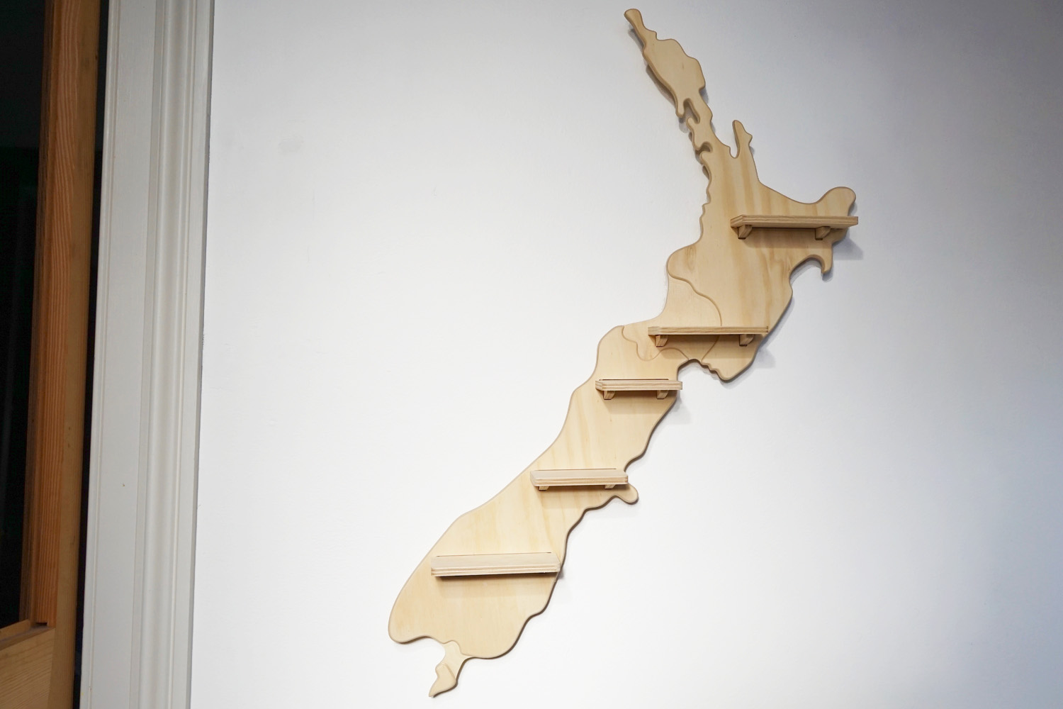 NZ Treasure Board