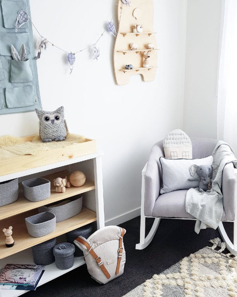 Christmas gift ideas -An interior shoot of the Wally Wombat Treasure Board, by Petite Interior
